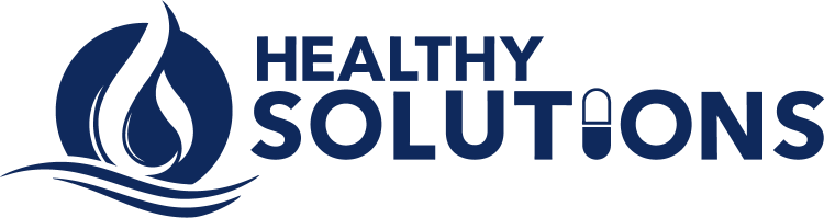Healthy Solutions Logo