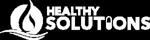 Healthy Solutions Logo.