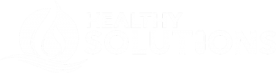 Healthy Solutions Logo.