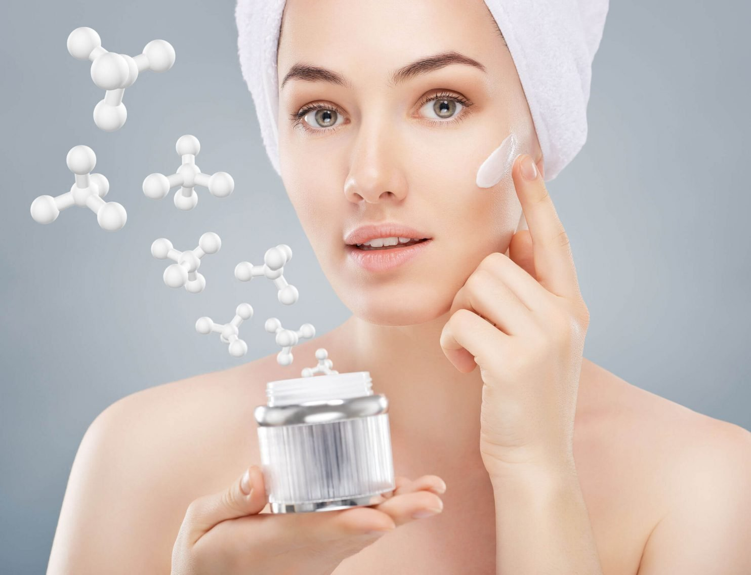 Private Label Skin Products
