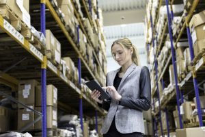 Vitamin Supplement Fulfillment, Warehousing & Packaging Services - Healthy Solutions